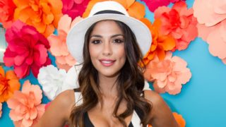 Pia Miller took the less-than-flattering article in her stride.