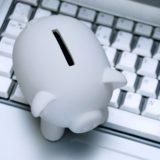 piggy bank computer