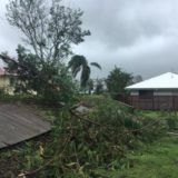 cyclone debbie photos