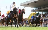 Sydney Autumn Racing Carnival