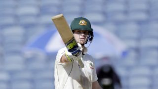 As good as Bradman? Many are drawing the comparison.
