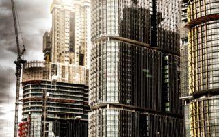sydney building office