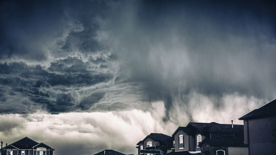 nsw thunderstorm