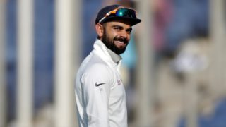 Unhappy with Kohli? You might have a short memory.