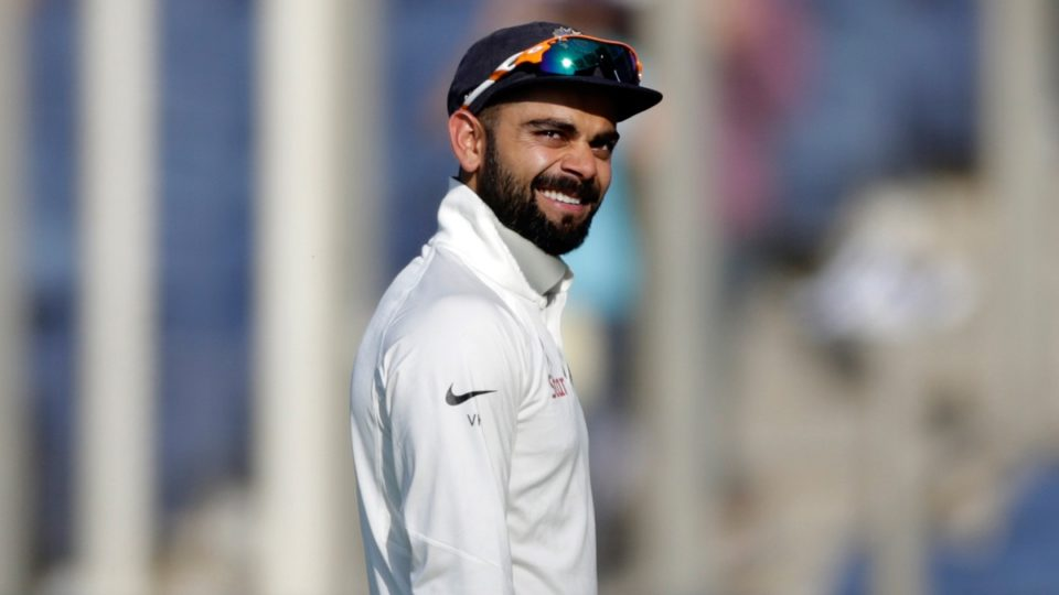 Test of maturity for Kohli and Smith in Ranchi