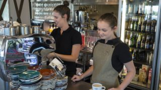 Disapproval of penalty rate cuts was highest among Labor voters.
