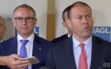 weatherill frydenberg