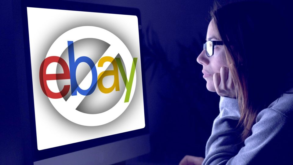 Ebay threatens to abolish foreign purchases under $1000
