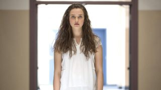 Lead character Hannah Baker takes her own life and blames her classmates.