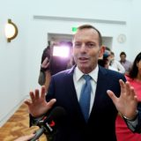 Tony abbott oped on Turnbull government
