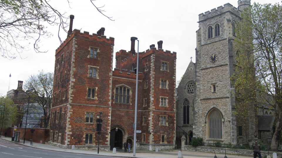 Remains of former Archbishops of Canterbury found 'by accident' beneath London church