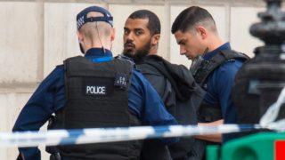 whitehall arrest