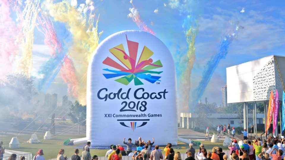 Gold Coast Commonwealth Games