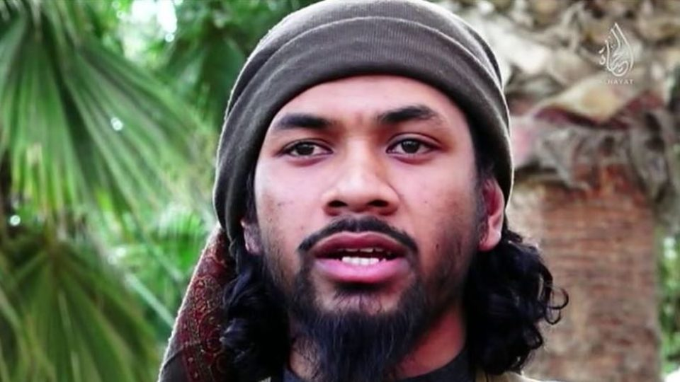 Neil Prakash: IS recruiter says he was 'not 100% responsible'