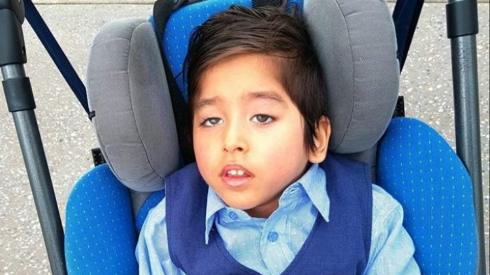 Amber Alert issued for boy, 4, taken from Brisbane hospital