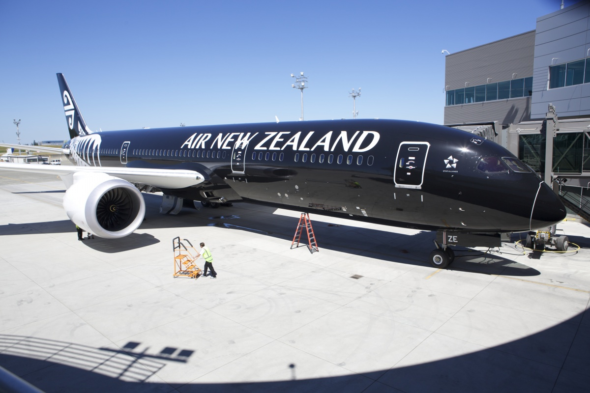 Air New Zealand is New Zealand's national passenger airline providing flights, airfares and holidays to New Zealand, Australia, the South Pacific, Europe, North America and Asia.