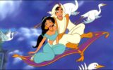 The Aladdin song A Whole New World won the Academy Award for best original song.