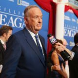 Bill O'Reilly fired