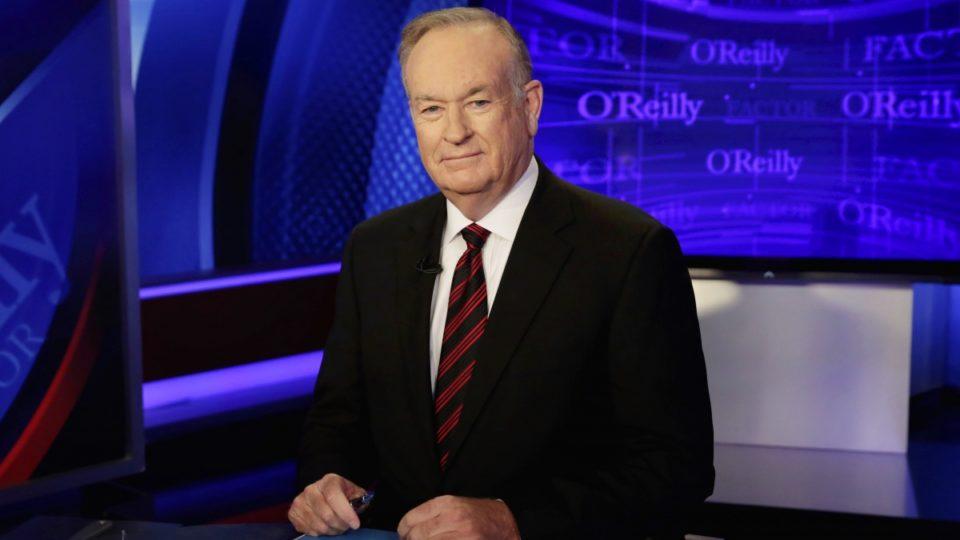 Bill O'Reilly salary