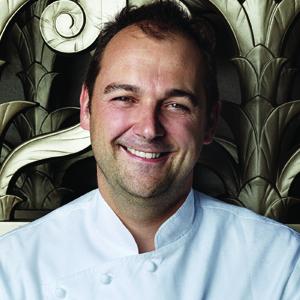 Eleven Madison Park chef-owner Daniel Humm.