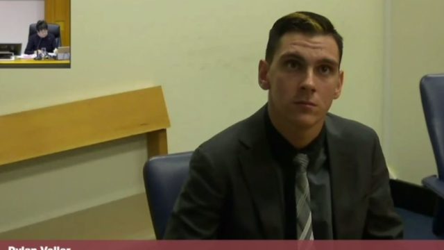 Dylan Voller spared jail for Commonwealth Games bomb threat