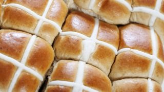Could eating hot cross buns actually lead to dementia?