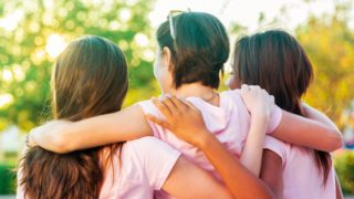 There are many ways to support someone with cancer, here's what you should and shouldn't do.