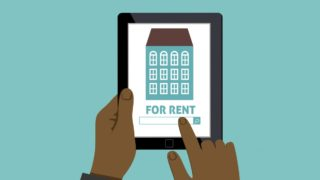 Could this app make renting even more expensive?