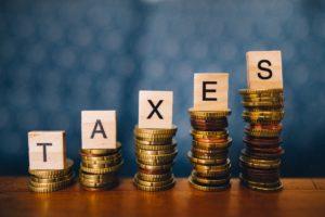 Super tax tables.