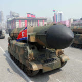 Action against north Korea