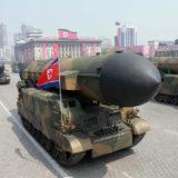 Action against north Korea