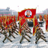 North Korea conflict possible