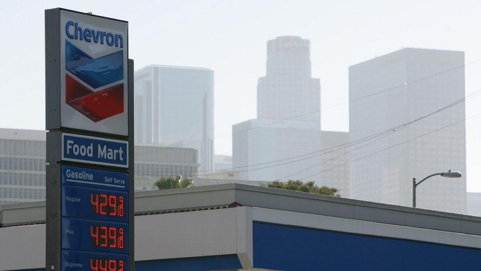 Chevron tax decision