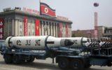 North Korea ready to strike