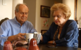 Patricia and Ron Fellows