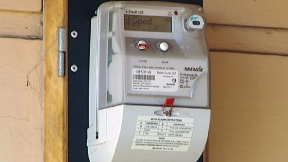 Increasing Electricity Meter : How your smart electricity meter could be used to rob your house