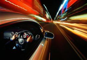 car drive sydney