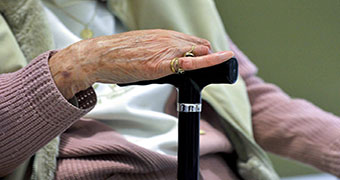 the discovery could unlock treatments for the elderly