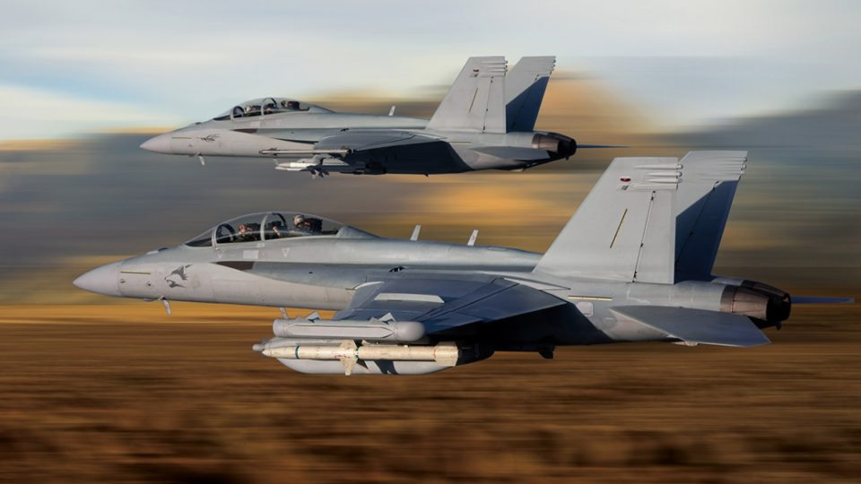 Boeing Military systems