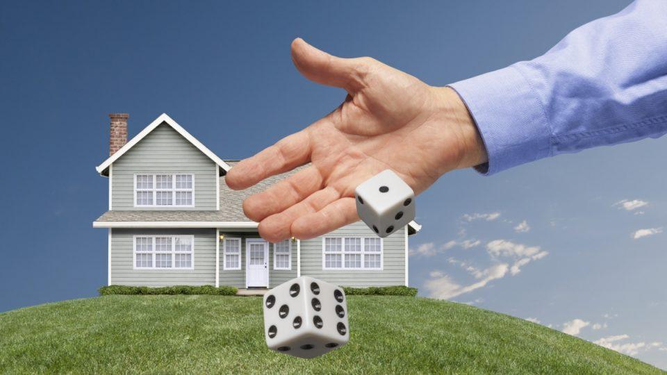 housing gamble