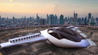Flying cars could be commercially available this year.