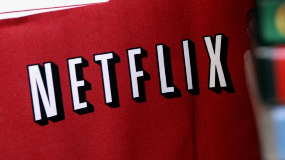 netflix nears 100 million subscribers