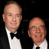 bill o'reilly and rupert murdoch