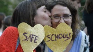 NSW will replace the Safe Schools course and replace it with another program now being developed.