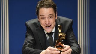 It's been a rocky road to the Logies for Samuel Johnson.