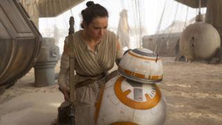 Star Wars ix release date