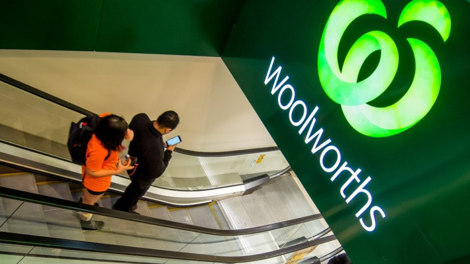 Woolworths new price strategy is 'psychological conditioning' | The New Daily
