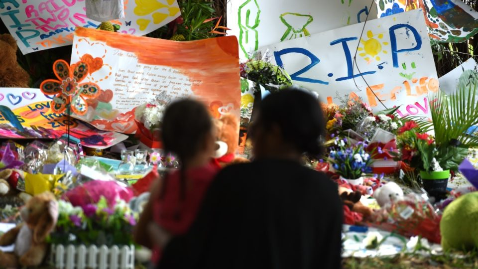 Australian mother will not stand trial for killing eight children