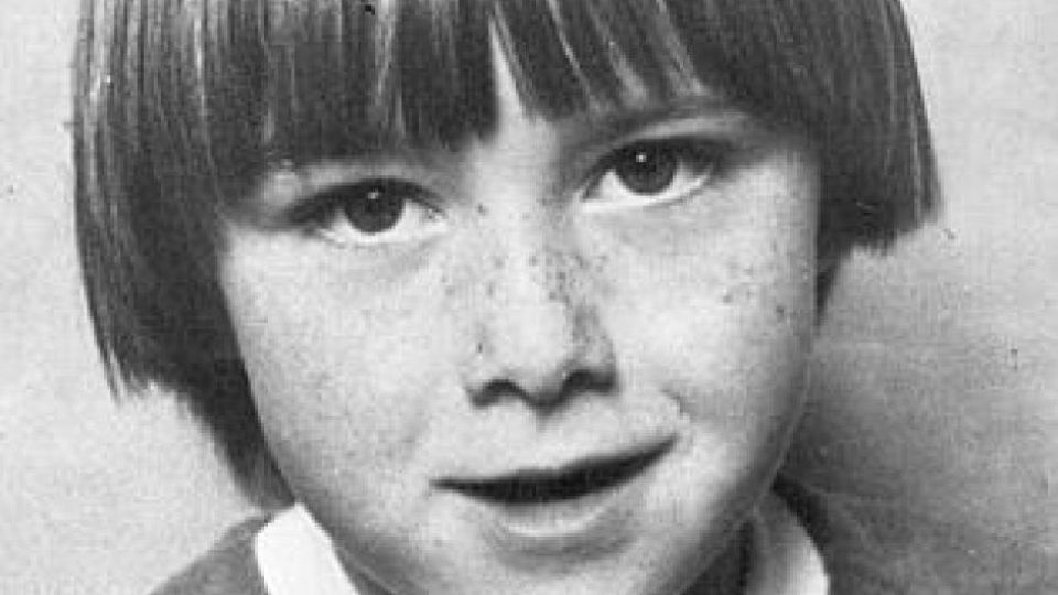 Kylie Maybury: The DNA swab that solved 32-year-old crime