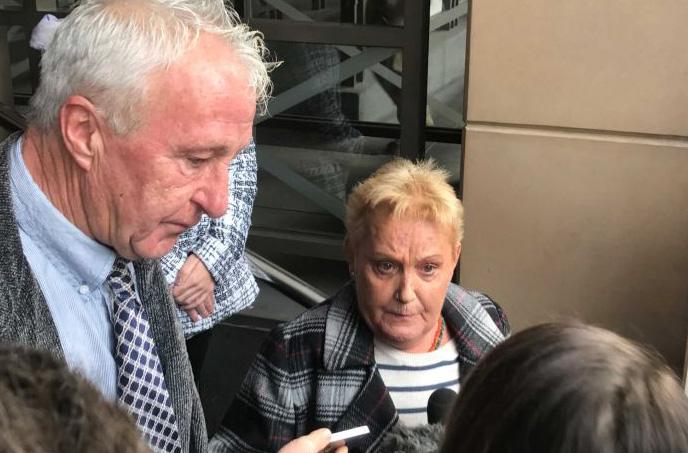 Vic man admits Maybury murder 33 years ago